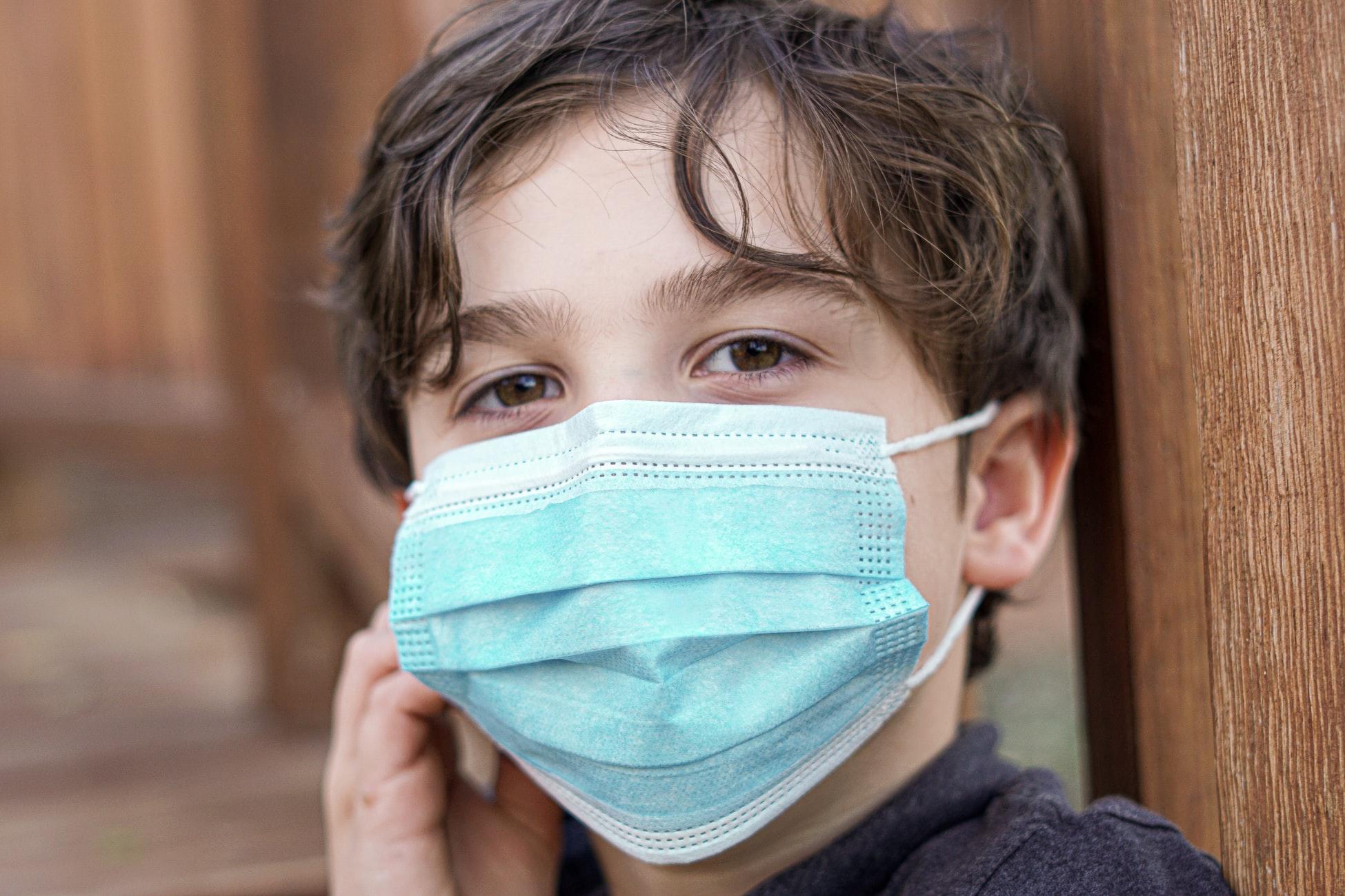 La mascherina a scuola è obbligatoria anche a settembre? Sì, ma con qualche eccezione